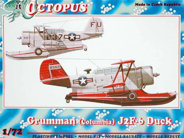 Grumman J2f 56 Duckreview By Glen Porter Octopuspavla 172