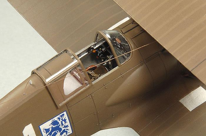 Avia B 534 Iv Serie By Wolf Buddee Eduard 1 48