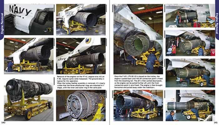 scale f 4 phantom engine bay scale wiring diagram free