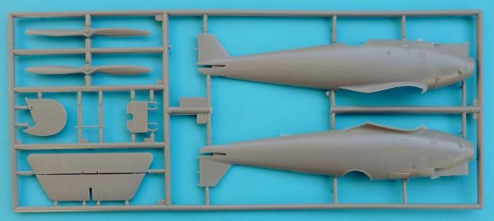 Encore Models 1/32 Blue Max Pfalz Review by Rob Baumgartner: Image