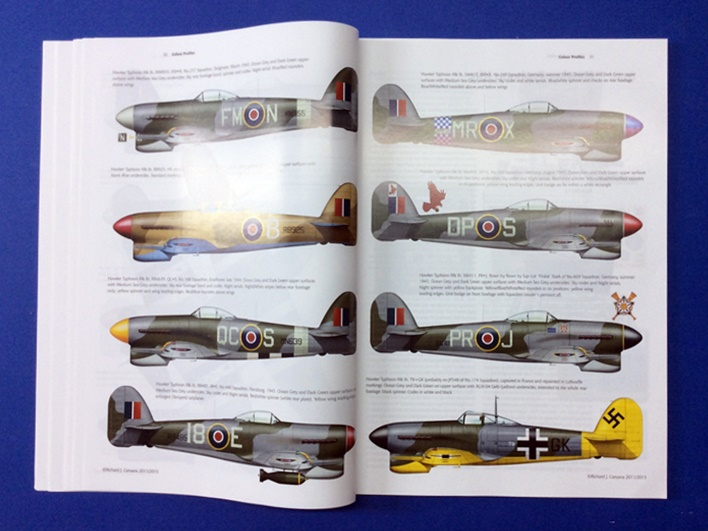 Valiant wings publications airframe miniature no2 the hawker valiant wings publications airframe miniature no2 the hawker typhoon including altavistaventures Choice Image