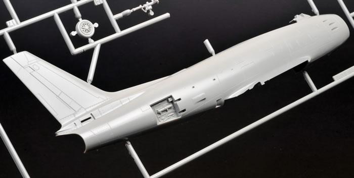 Eduard Mask 1//48 F-86F Sabre ex 099 for Academy kit