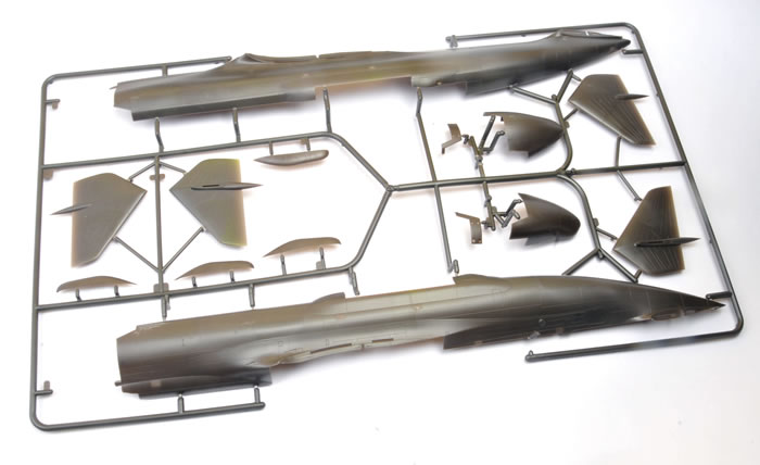revell kit no 04958 antonov an 225 mrija test shot preview by
