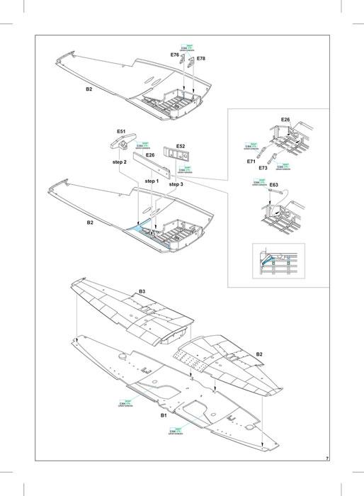 Eduard Profipack Kit No 82121