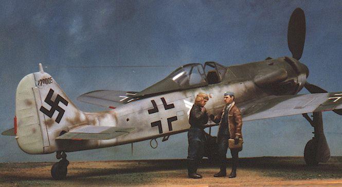 Fw 190 D 11