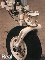 Steering Gear Box >> A-4E Skyhawk by David Aungst (Hasegawa 1/48)