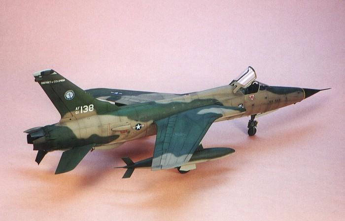 F 105D