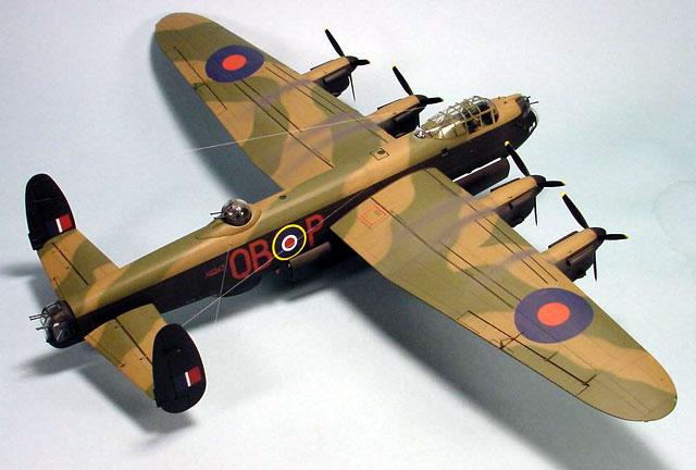 Avro lancaster grand slam bomber 1:48 - sconto 10% tamiya ta61504