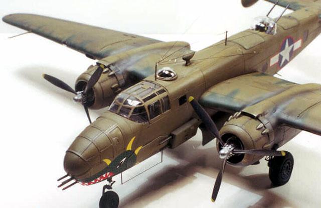 NORTH AMERICAN P-51 MUSTANG WW2 FG USAAF_RAF_RCAF_ARMEE de l AIR F-6D_P-82_IDF_M
