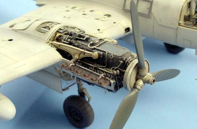 messerschmitt bf 110g 48