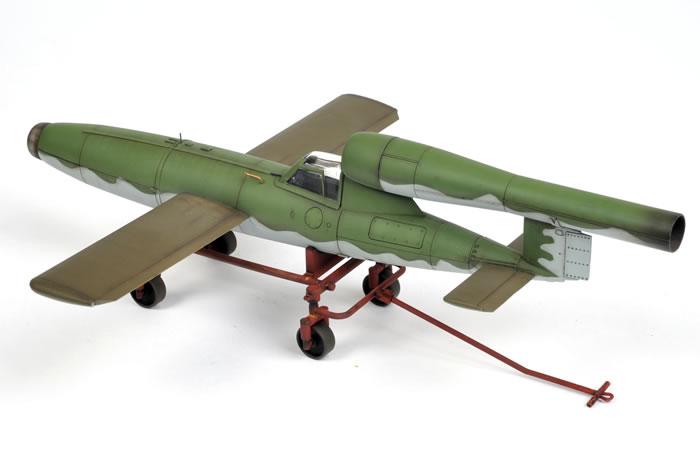 how to build a plse jet