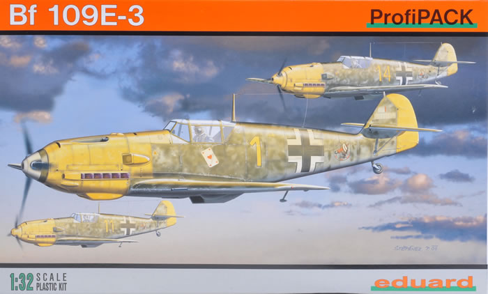 Resultado de imagem para bf-109e eduard 1/32