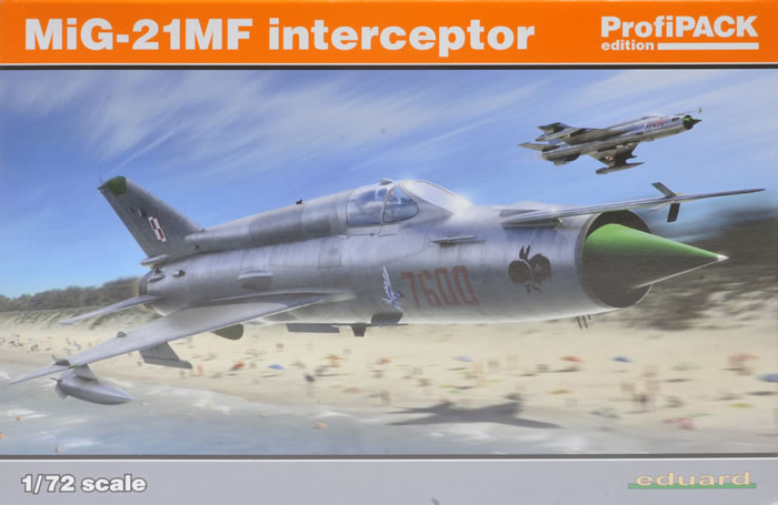 Eduard Brassin 672184 1//72 Mikoyan MiG-21MF interceptor pylons Eduard