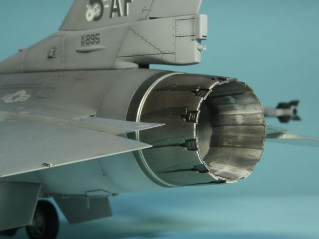 F 16cj By Jon Bryon Tamiya 1 48