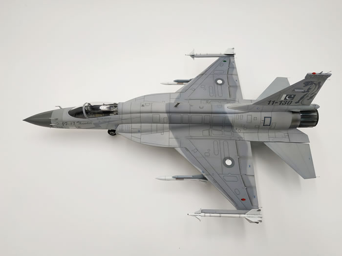 Trumpeter 1/48 JF-17 by Ben Wang