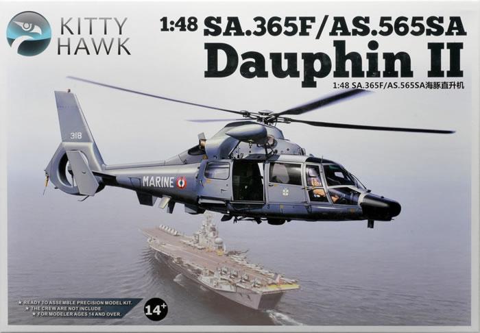 Resultado de imagem para dauphin kittyhawk 1/48