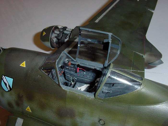 me 262 cockpit coloring pages - photo#26