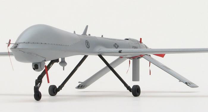Revell AG 1/48 MQ-9 Reaper, by Scott Van Aken