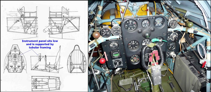 Revell Kit No  03963 – Polikarpov I-153 Chaika Review by Mark Davies