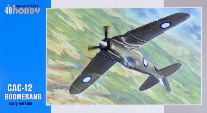 CAC-12 Boomerang - 1/48 Special Hobby Sh48074reviewme_boxtop